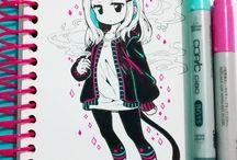 Anime/Magna