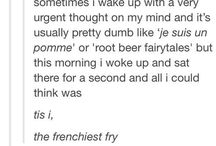 Tumblr  / Welcome to the weird and wonderful stories of Tumblr
