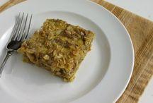 Gluten-Free Breakfast Recipes / by The Gluten-Free Homemaker