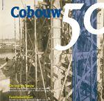Cobouw / Cobouw is het onafhankelijke dagblad voor de bouwsector. Het begon in 1857 als 'Advertentieblad voor verkoopingen van roerende en onroerende goederen'.