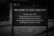 Cemeteries of North Idaho