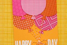 b day cards