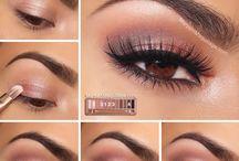Pretty Eyes