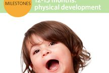 Stages of Physical Development