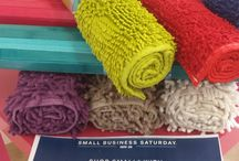 SMALL BUSINESS SATURDAY / Get Up to $30 Back with your American Express Card on purchases Saturday 29th November 2014 !!