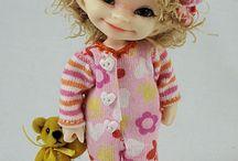Dolls - Fairy PukiFee