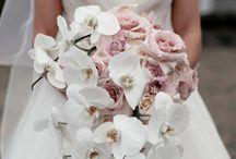 Wedding bouguet / by Lena