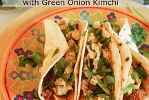 Street Tacos & Wraps