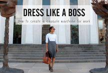 dress tips