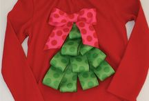 Xmas Clothes / by Virginia D'alanno