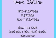 Teach reading informational / by Laura Nein