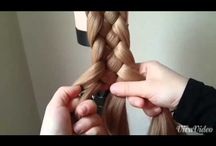 Lettivideoita - Braid Tutorial Videos