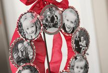 Gift ideas / by Monica Weatherly