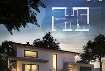 Our work / architecture, interior, render, visualization, studio
