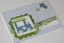 Baby Shower Cards and Paper