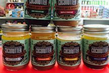 """Where To Buy SweetSpreads CocoNutter / Places to find our """"sweet product"""" live in stores"""