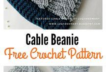 Crochet&maglia