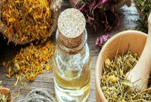 Herbs and Natural Remedies.