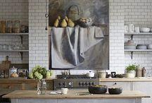 Küche | Kitchen