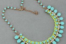 Jewelry so... Pretty