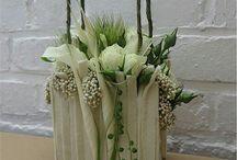 Сумки цветы