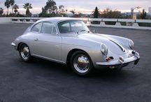 Porsche / Best cars
