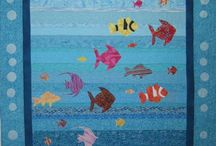 fish quilts
