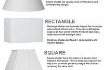 lamps světla