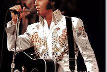 Mathey Tissot for Elvis Presley / Custom-made watches made by Mathey Tissot for Elvis Presley in 1969 and 1970.