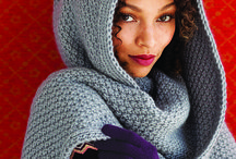 things to knit or crochet
