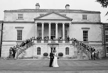 Parkstead House Wedding Photography / Parkstead House Wedding Photography