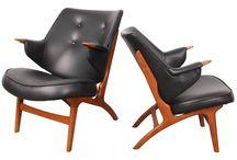 Arne Hovmand-Olsen / furniture
