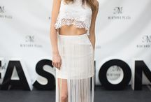 In Fashion 2015 / All the looks from the In Fashion Event on June 6th,2015