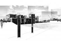 _Arch Drawings / Illustrations
