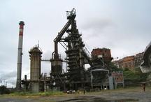 Archéologie industrielle