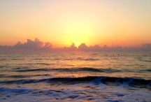 Vero Beach Sunrises