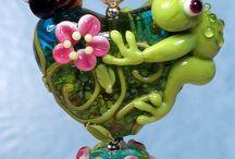 Craft-frog