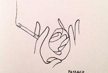 Illustration : Minimalist