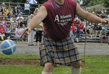 Highland Games & Celtic Festivals / The Celtic community celebrates!