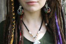 Hippie / by Shana-Lee Ziervogel