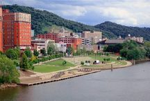 Why We Love Wheeling / Our favorite spots, landmarks, and businesses!