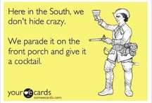 On being a southern girl