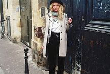 Street Style / #StreetStyle par les Étudiants de l'International Success Institut