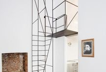 Staircases / Inspiring staircase designs