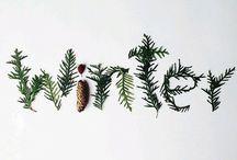 Winter ♥