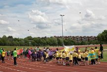 Sports Day 2014 - The Gower School