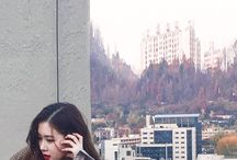 BLACKPİNK - Park ChaeYoung (Rose - Roseanne Park)