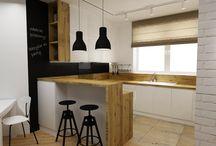 kuchnia na m2