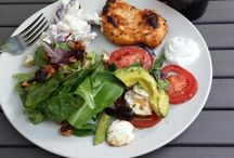 Doug Eats / An array of my gastronomic adventures whether that's a home cooked meal, fine dining, family style restaurant, greasy spoon, decadent indulgent or raw food adventure. Sharing the love