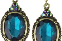 Jewelry / by Letha Blake